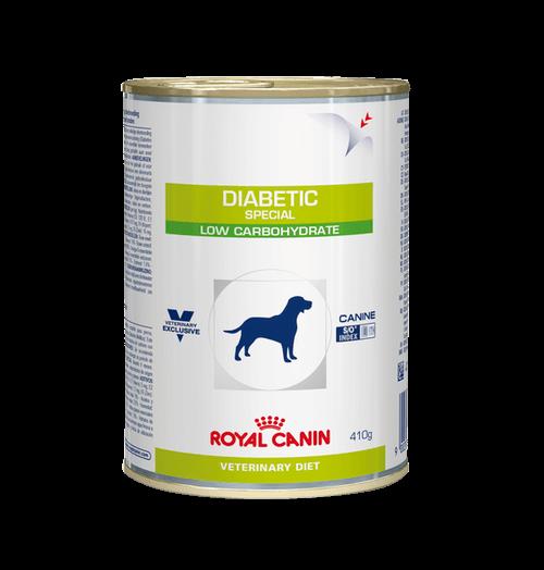 ROYAL CANIN LATA DIABETIC 410G