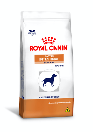 ROYAL CANIN GASTRO INTESTINAL LOW FAT 10,01 KG