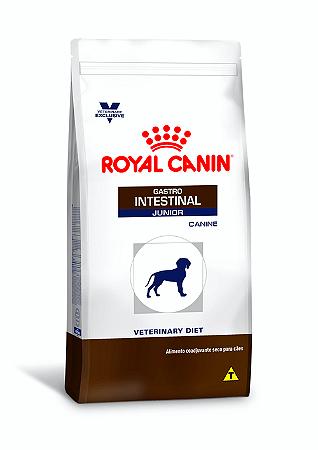 ROYAL CANIN GASTRO INTESTINAL JR. 2KG