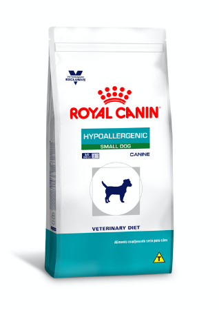 ROYAL CANIN HYPOALLERGENIC SMALL DOG 2KG