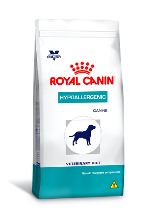 ROYAL CANIN HYPOALLERGENIC CANINE 2KG