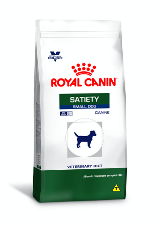 ROYAL CANIN SATIETY SMALL DOG 1,5KG