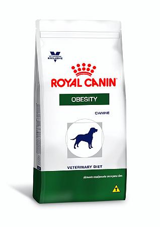 ROYAL CANIN OBESITY CANINE 1,5 KG