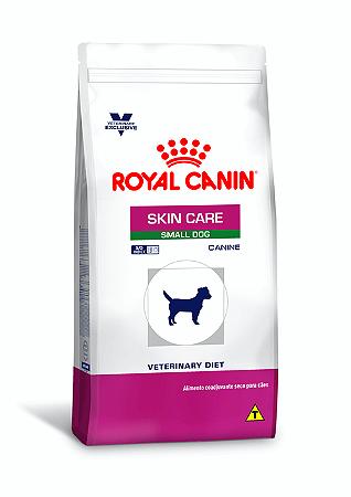 ROYAL CANIN SKIN CARE SMALL DOG 2 KG