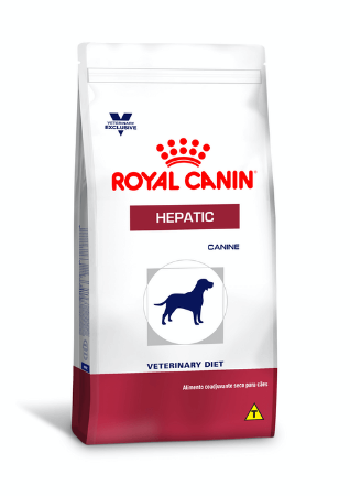 ROYAL CANIN HEPATIC 2KG