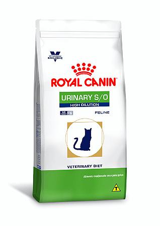 ROYAL CANIN FEL URINARY HIGH DILUTION 1,5KG