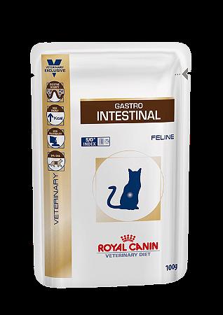 ROYAL CANIN SACHE GASTRO INT. 100G
