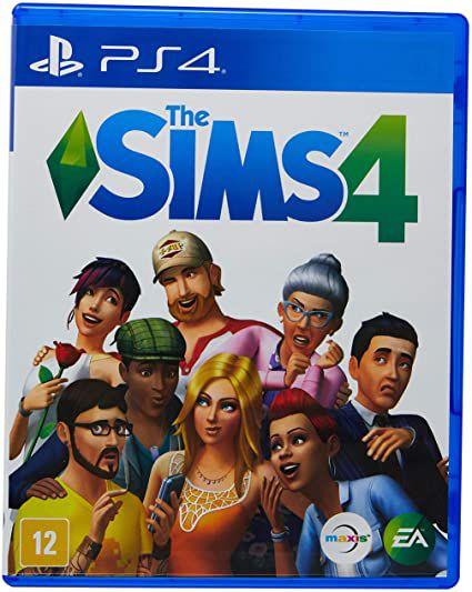 The Sims Ps4 - USADO