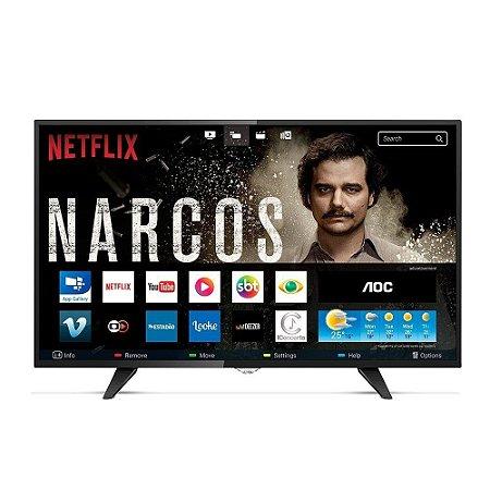 """TV 43"""" LED SMART LE43S5970S TV FULL HD 3HDMI 2USB"""