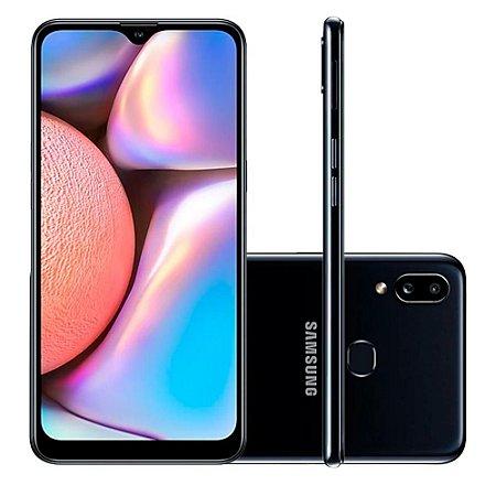 SMARTPHONE GALAXY A10S 32GB PRETO