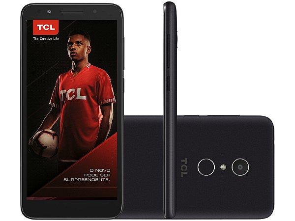 SMARTPHONE TCL 5159J L9 16GB PRETO