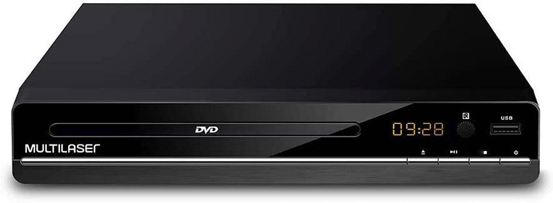 DVD PLAYER SP252 USB