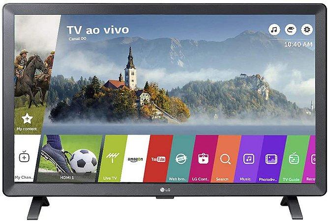 TV 24 LED 24TL520S SMART HD 2 HDMI USB