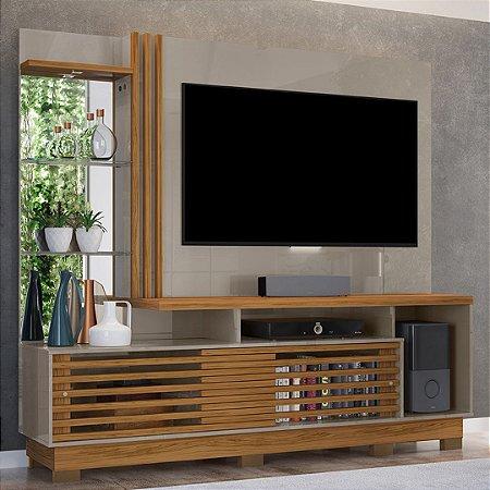 HOME FRIZZ PLUS - 2 Metros (Para Tv's de até 60 polegadas) /FENDI/NATURALE