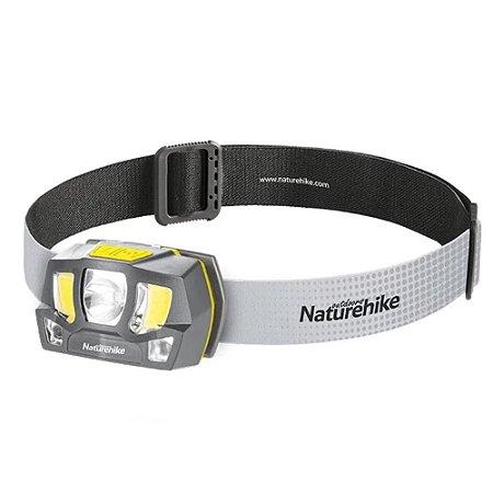 Lanterna de Cabeca Recarregavel Naturehike Outdoor Starshine IPX4 280L