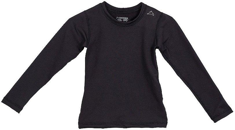 Camiseta Segunda Pele Conquista Arctic - Infantil - 12