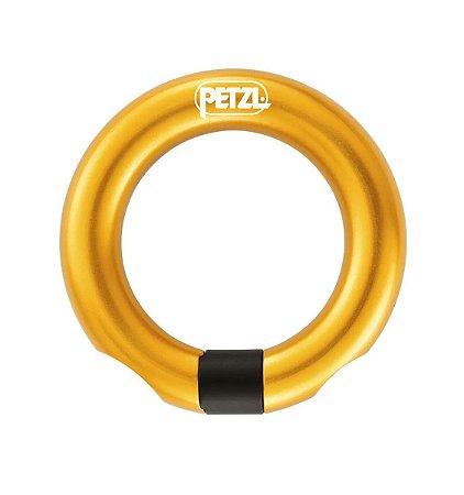 Petzl Ring Open - Anel Multiridecional c/ Abertura