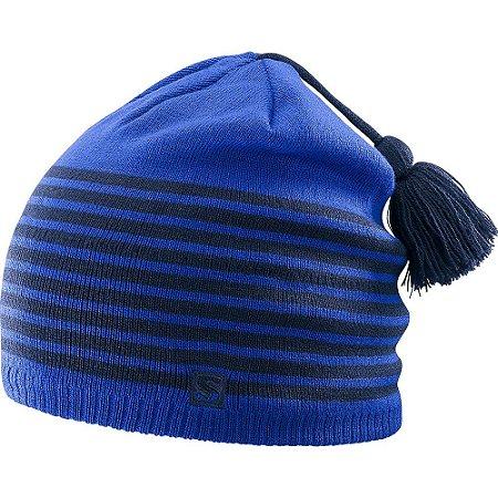 Gorro Salomon Escape Beanie - Azul