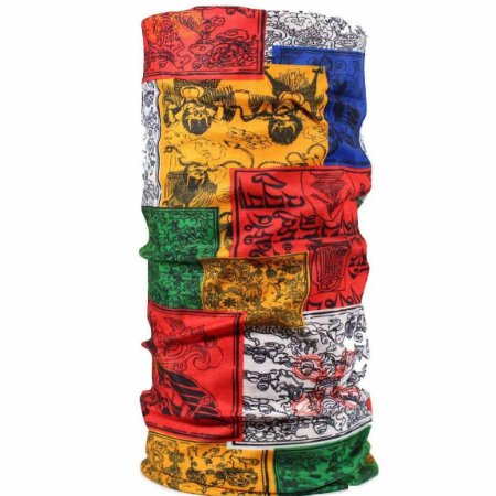 Bandanas 3Z - Bandeira Nepalesa