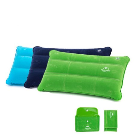 Travesseiro Inflável Naturehike