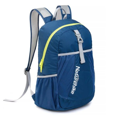 Mochila Naturehike Folding Bag 22L - Compactável