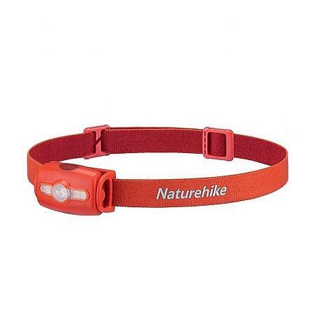 Lanterna Recarregável Naturehike Outdoor Running IPX4