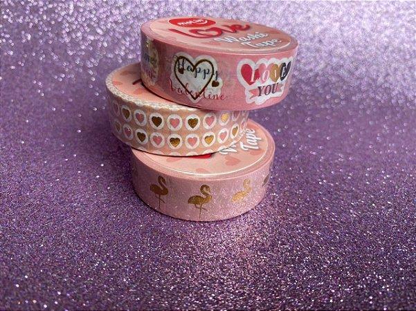 Washi tape - Love Molin