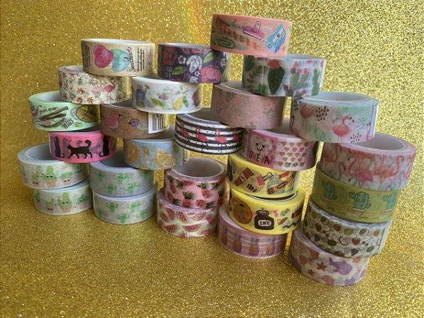 Washi tape BRW - avulso