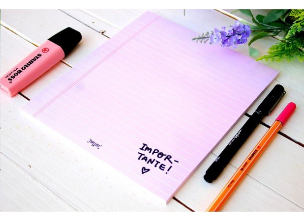 Planner Importante A5 - Papelote