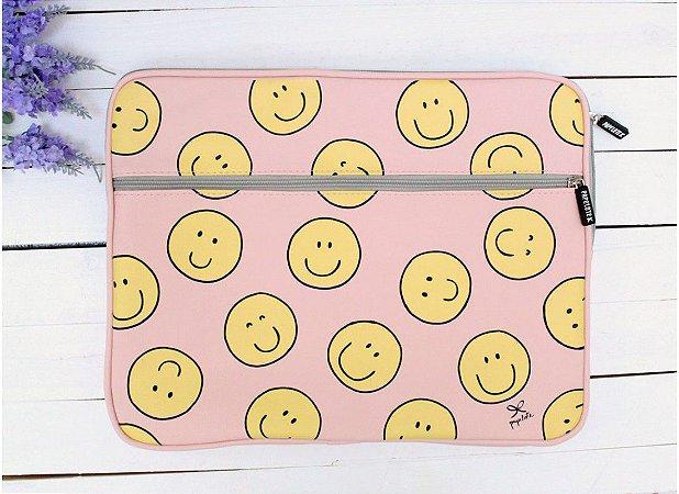 Pasta Colegial Smile - Papelote