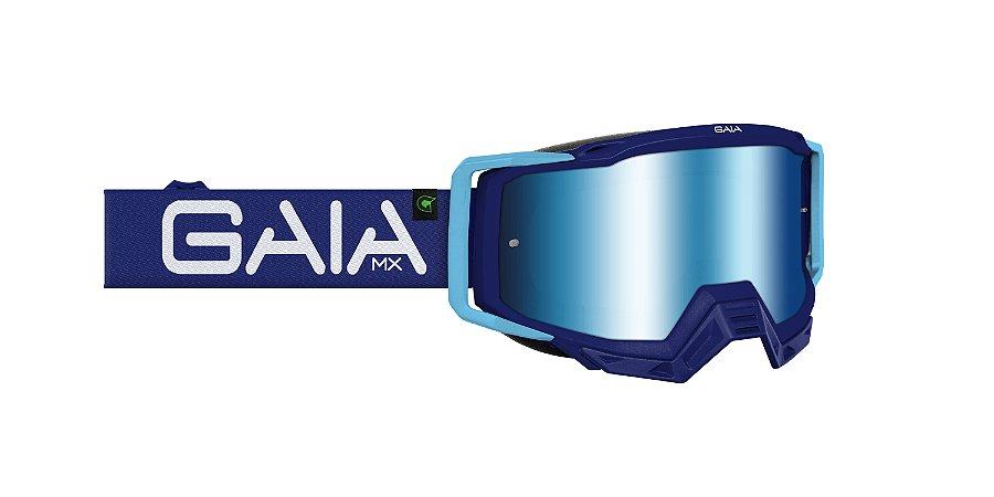 Óculos de proteção GaiaMX BLUE Pro