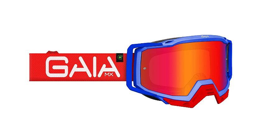 Óculos de proteção GaiaMX MACAW Pro