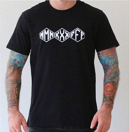 Camiseta casual MXF Minimal
