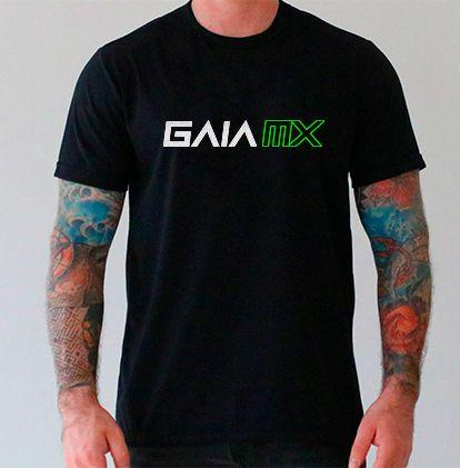 Camiseta casual GaiaMX