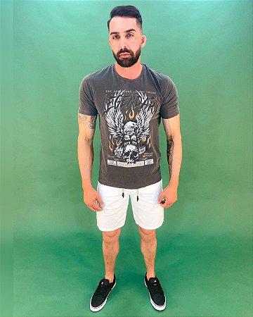 Camiseta Aguia Masculina
