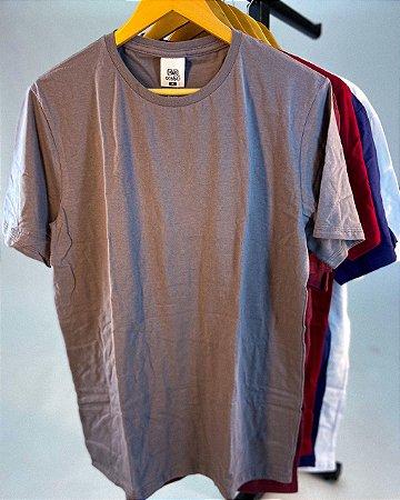 Camiseta Oceano Básica Masculina