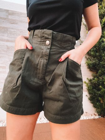 Shorts Colcci Feminino