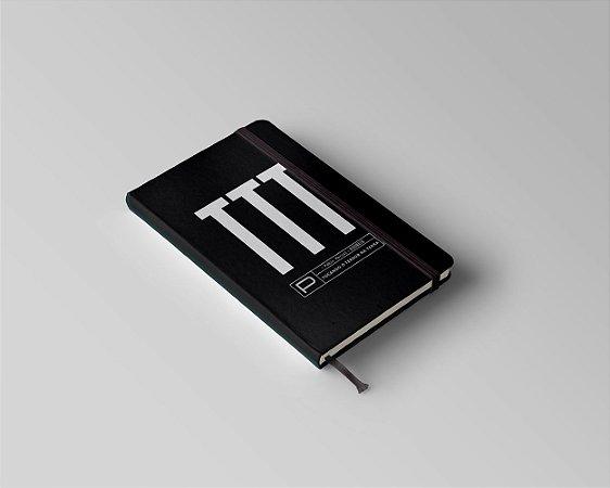 Caderno de Anotações - TTT - Pablo Marçal