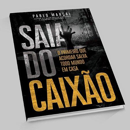 Livro SAIA DO CAIXÃO