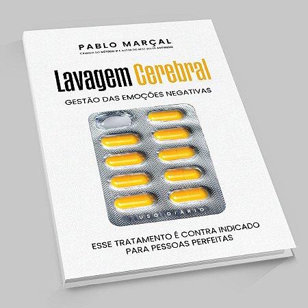 Livro Lavagem Cerebral