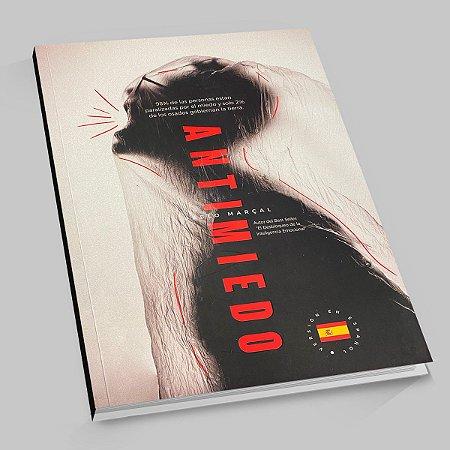 Livro ANTIMIEDO (Espanhol)