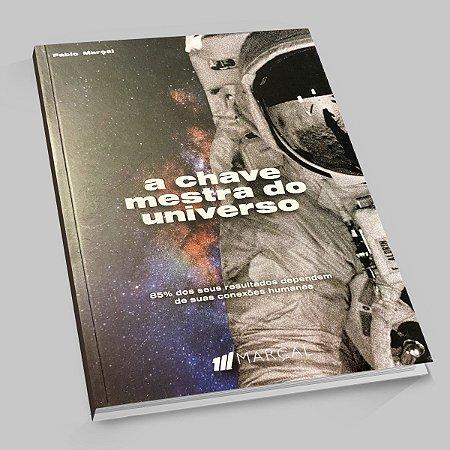 Livro A CHAVE MESTRA DO UNIVERSO