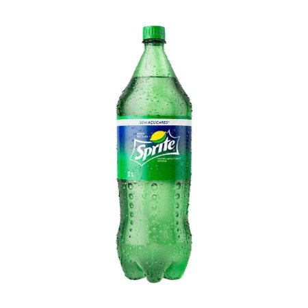 REFRIGERANTE Sprite Original Pet 2L CX 06