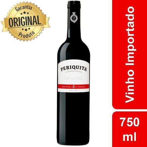Vinho Periquita Tinto Seco Original 750ml
