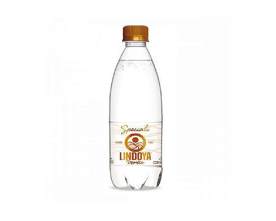 Água Lindoya Verão Speciali 300ml c/gás CX12