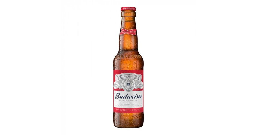 Cerveja BUDWEIS Long Neck  330ml