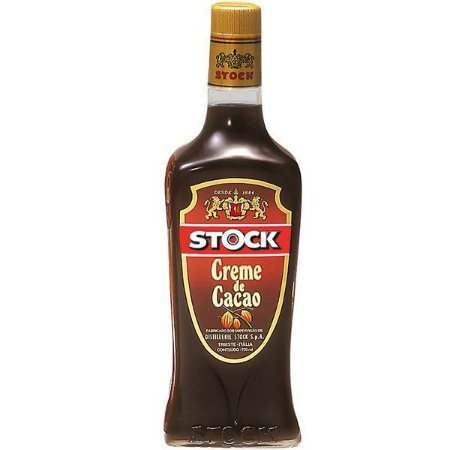 Licor Stock Creme de Cacau 720ml