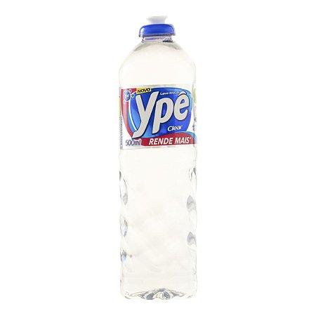 Detergente Líquido YPÊ Neutro de 500ml
