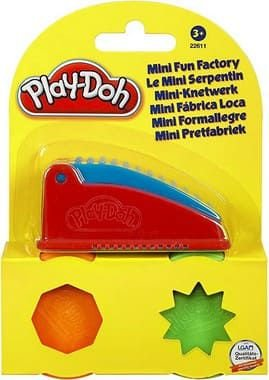 Play Doh Kit Mini Fábrica Divertida - Hasbro