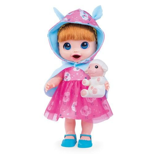 Babys Collection Contos de Fadas Ruiva - Super Toys